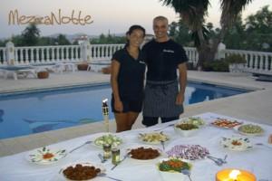 catering privado